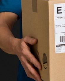 Evolución de la paquetería ante el comercio en Internet