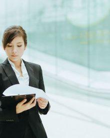 Directivo de empresas: responsabilidades y características