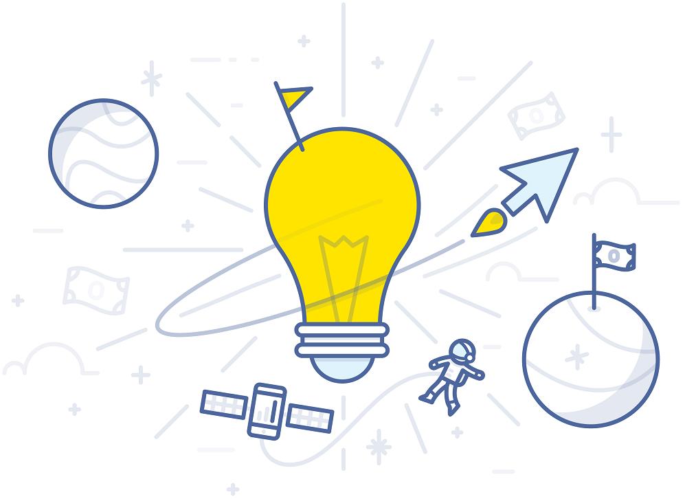 Ideas de negocio, ¿Qué necesitas para lograr el éxito?