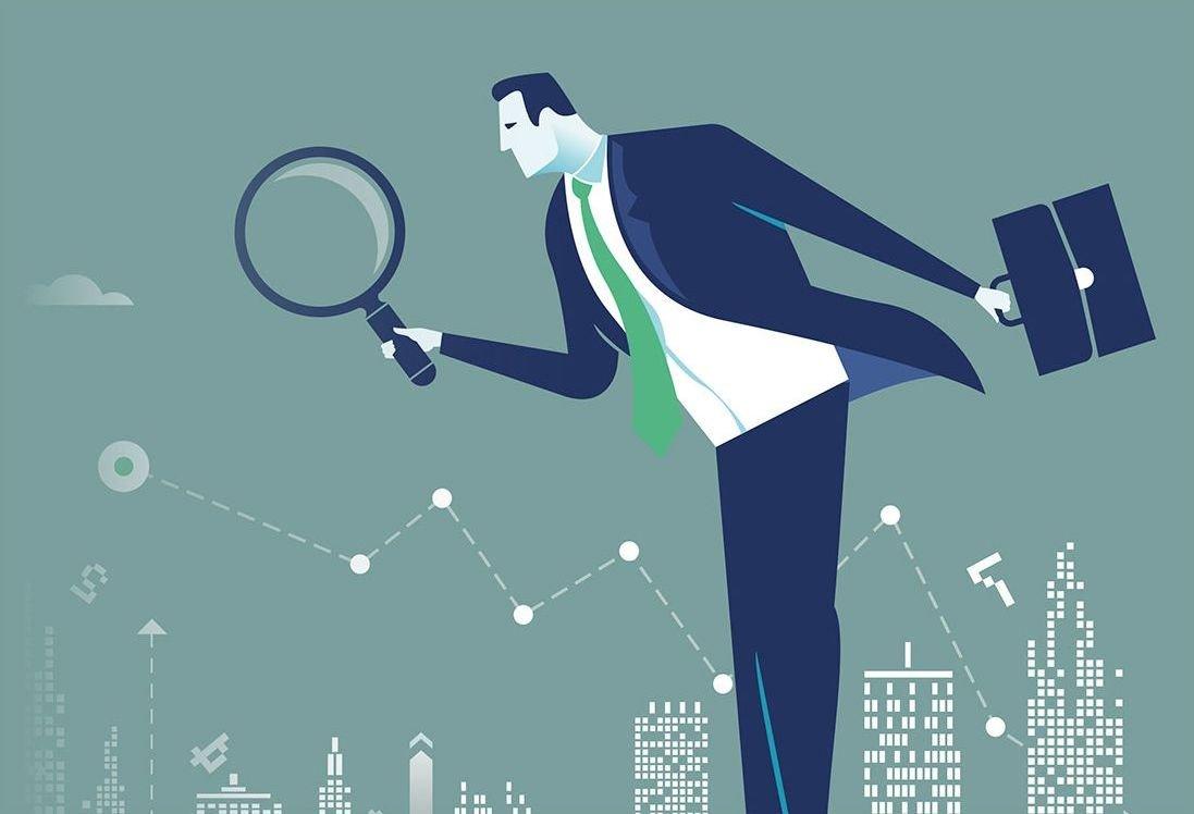 Investigación de mercado y su correcto análisis