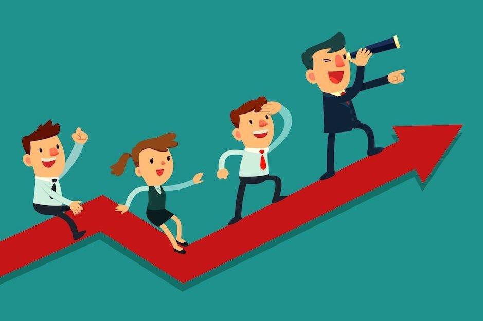 Motivación laboral: claves y factores de la productividad empresarial