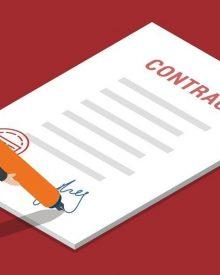 Qué es un contrato mercantil y cuáles son sus principales ventajas